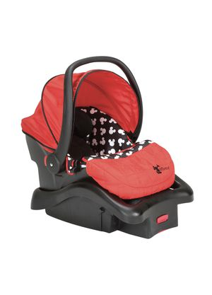 Disney Baby Light 'n Comfy 22 Luxe Infant Car Seat, Mickey Silhouette for Sale in Philadelphia, PA