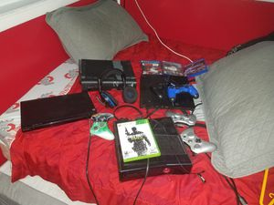 video gaming bundle for Sale in Brunswick, OH