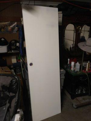 White inside door for Sale in Bethany, OK