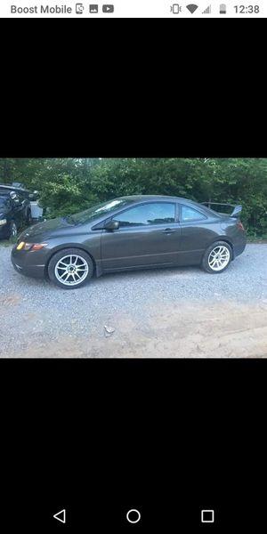 Honda Civic LX for Sale in Nashville, TN