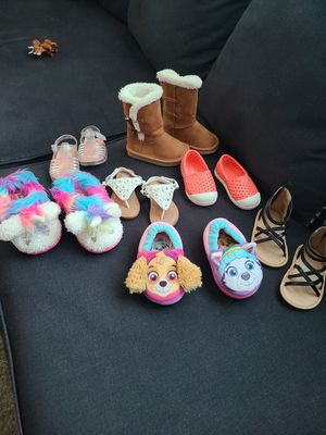 Toddler shoes for Sale in Glen Burnie, MD