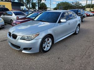 2006 BMW 530XI for Sale in Pinellas Park, FL