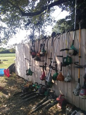 Weed eater all one money for Sale in Tullahoma, TN