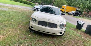 Sxt 08 Dodge Charger for Sale in Hendersonville, TN