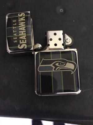 Seattle Seahawks Zippo Lighter for Sale in Edgewood, WA
