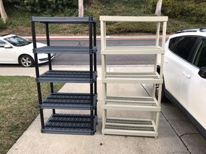 2 Shelves, $50 for Sale in Laguna Niguel, CA