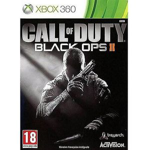 Call of duty black ops 2 Xbox 360 game for Sale in Pasadena, MD
