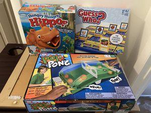 Kids games for Sale in Norfolk, VA