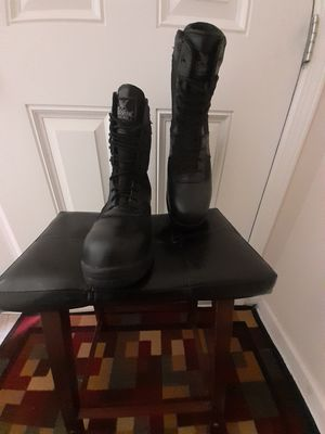 Steeltoe Work Boots for Sale in Raleigh, NC