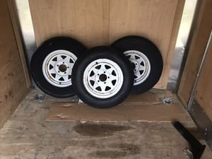 Tires & Wheels for Sale in Three Rivers, MI