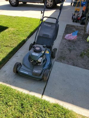 Lawn mowers and edger for Sale in Chino, CA