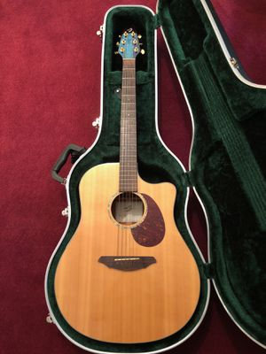 Breedlove Atlas Series Acoustic Guitar for Sale in Durham, NC