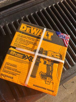 Dewalt Hammerdrill New for Sale in Pembroke Pines, FL