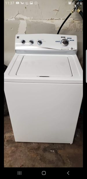 washer and dryer for Sale in Lewisville, TX