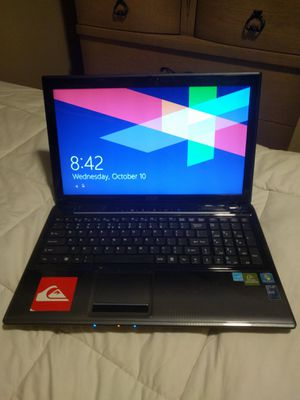 MSI Laptop for Sale in Pequot Lakes, MN