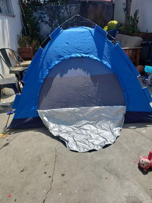 Beach tent for Sale in Downey, CA