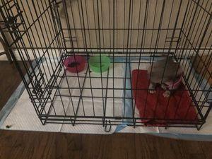 Cage for Sale in Santa Ana, CA