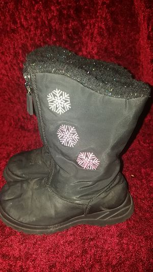 Girls Snow boots for Sale in Rialto, CA