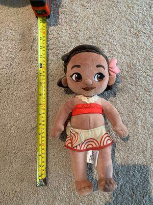 "Moana 13"" tall for Sale in Tamarac, FL"