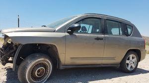 2008 Jeep Compass Parts for Sale in Avondale, AZ