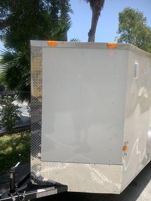 Enclosed trailer 6x12 2019 for Sale in IND CRK VLG, FL