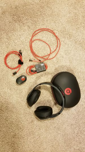 Beats Wireless Studio 2 for Sale in Federal Way, WA