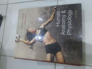 Hardcover Human Anatomy & Physiology 9th edition for Sale in Quincy, MA