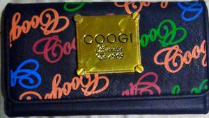 COOGI WALLET for Sale in Dallas, TX
