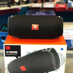GREAT PORTABLE WIRELESS SP,EAKER👍🔊🎶WIRELESS BLUETOOTH POWERFUL SOUND🔊🎶 WATER SPLASHPROOF💧COLORS:RED🔴BLACK⚫BLUE🔵 (not jbl) for Sale in Bell, CA