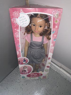 Girl Doll for Sale in Covina, CA