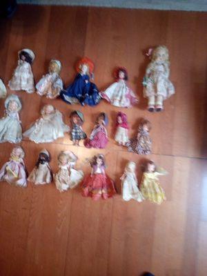 Vintage antique Dolls for Sale in Germantown, MD