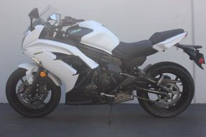 2015 Kawasaki Ninja 650 for Sale in El Cajon, CA