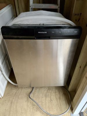 Frigidaire Dishwasher for Sale in Springfield, VA
