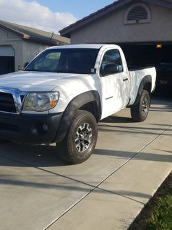 Tacoma Preeruner 2006 for Sale in McFarland,  CA
