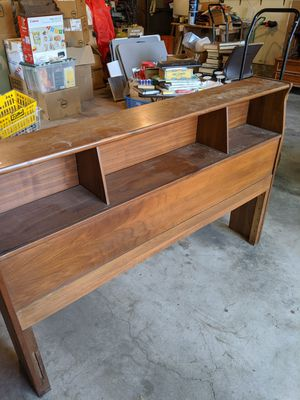 Full Size Headboard for Sale in Wichita, KS