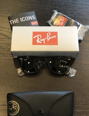 Ray Band Sunglasses for Sale in Powder Springs, GA