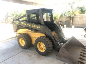 New holland skid steer for Sale in Wildomar, CA