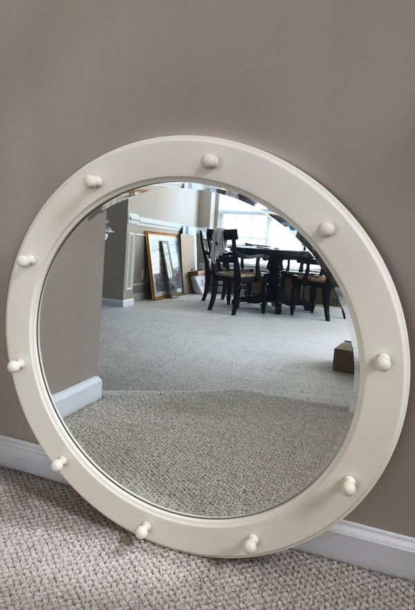 Pottery Barn Kids Mirror