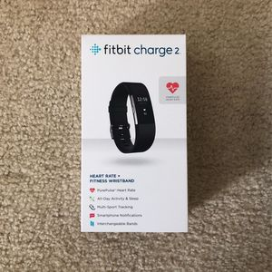 fitbit charge 2 for Sale in Murfreesboro, TN