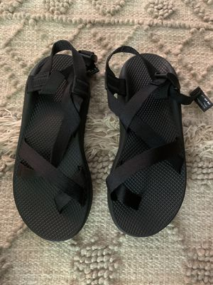 Men's Z/2 Classic Chaco Sandals in Black for Sale in Chicago, IL