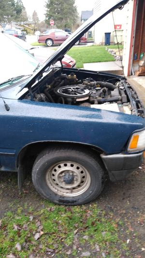 1988 Toyota Tacoma for Sale in Hillsboro, OR
