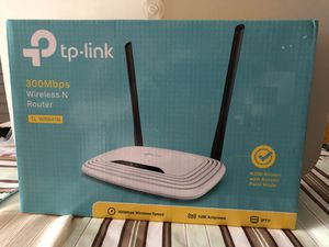 Tp-link. TL-WR841N. Wireless router for Sale in Roebuck, SC