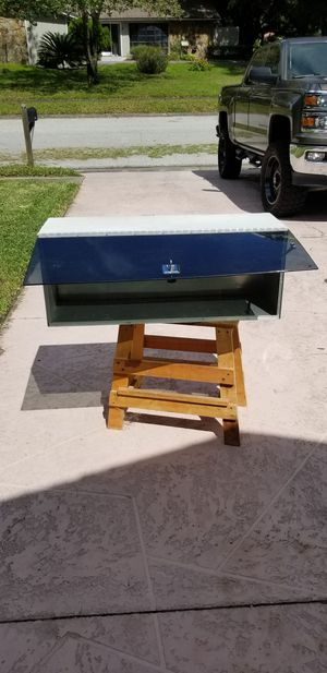 Boat Aluminum Electronics Box for Sale in Palm Harbor, FL