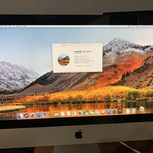 2011 iMac For Sale for Sale in Keller, TX