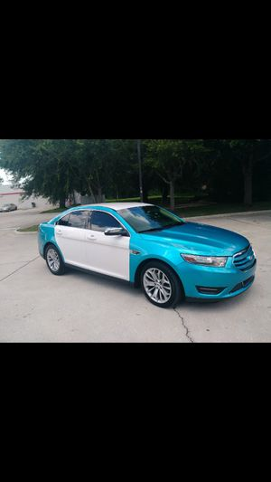Ford taurus for Sale in Haines City, FL
