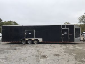 For sale 2018 Freedom trailer for Sale in Winfield, IL