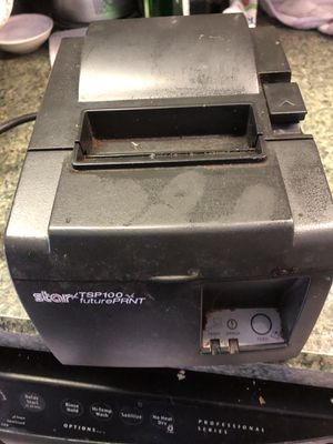Star TSP100, square/shopkeeper for Sale in Brooklyn, NY