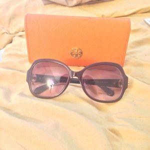 Tory Burch Sunglasses With Case for Sale in Santa Monica, CA