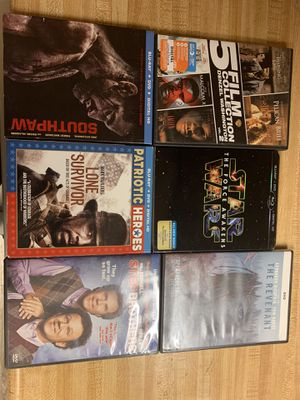 Movies for Sale in Fort Campbell, KY