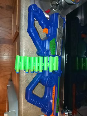 Nerf gun for Sale in St. Louis, MO